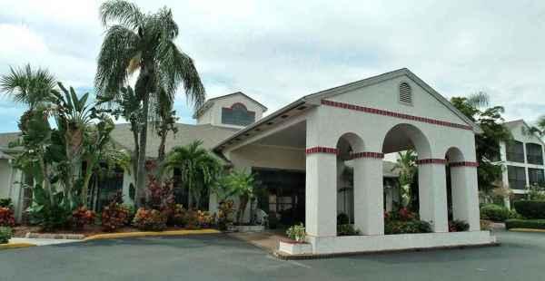 Regency Residence in Port Richey, FL