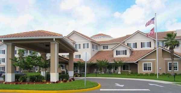 Sterling Court in Deltona, FL