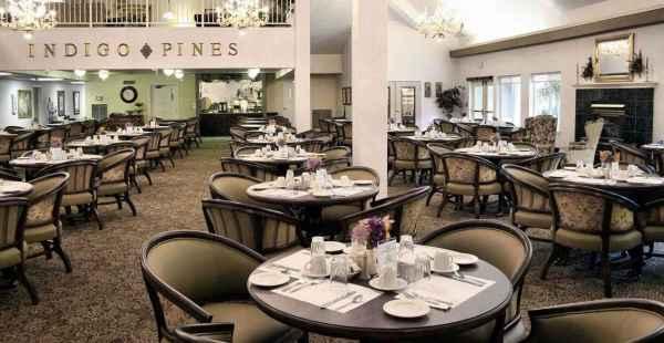 Indigo Pines in Hilton Head, SC