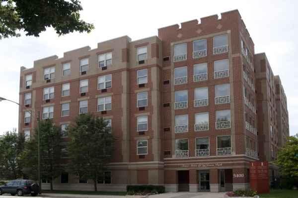 Senior Suites of Jefferson Park in Chicago, IL