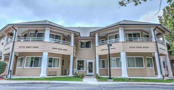 Beaverdale Estates in Des Moines, IA