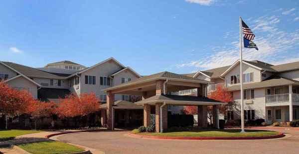 Grasslands Estates in Wichita, KS