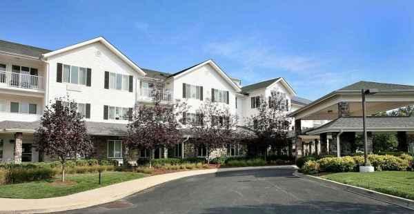Ponder Creek Estates in Louisville, KY