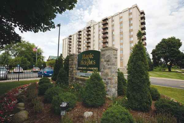maple heights senior singles Maple heights senior living 12 likes beautiful assisted living, independent living and memory care in washington dc.