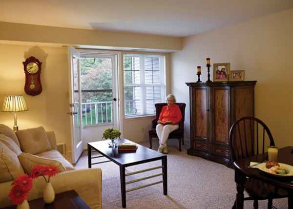 Exterior: American House Grand Rapids Senior Living In Grand Rapids