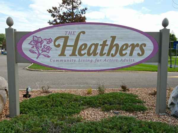 The Heathers Estates in Crystal, MN
