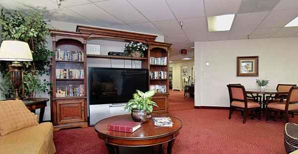 The Cambridge In Springfield Missouri Reviews And Complaints