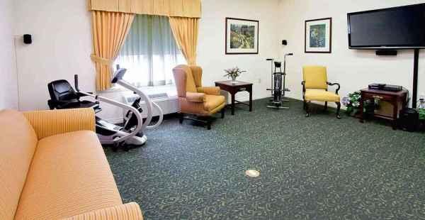 Nursing Homes In Voorhees New Jersey