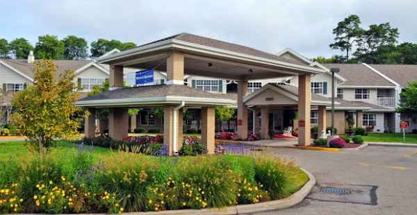 20 Nursing Homes In Fairport Ny Updated May 2019 Senioradvice Com