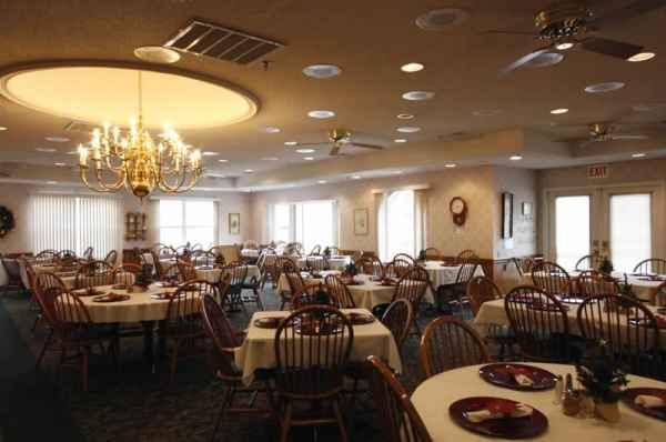 Fletcher Park Inn In Hendersonville Nc Reviews