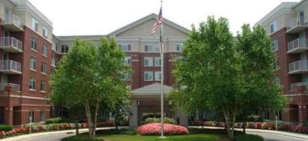 Brookdale North Raleigh in Raleigh, NC
