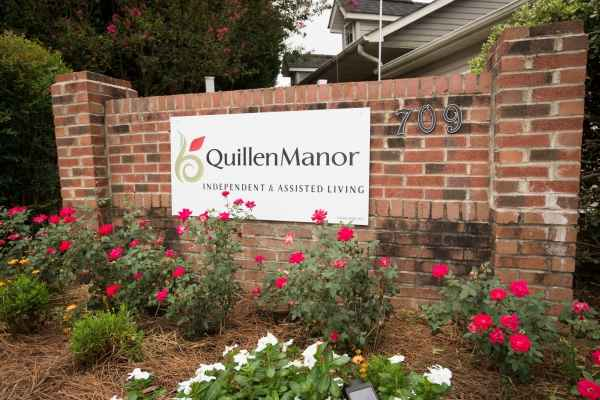 Quillen Manor in Fountain Inn, SC