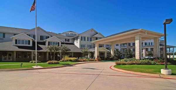 South Colleyvine Ranch in Grapevine, TX