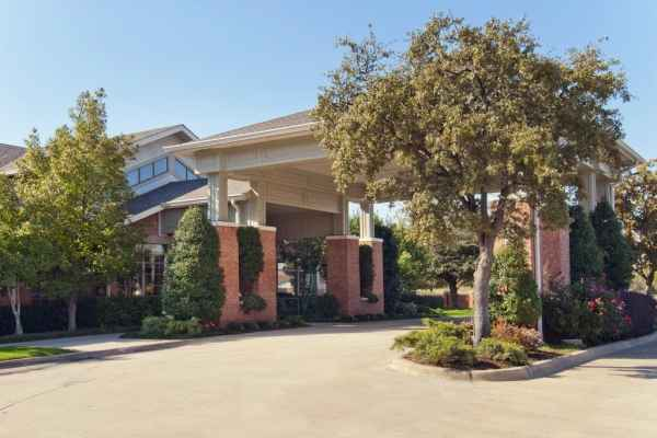 The Remington at Valley Ranch in Irving, TX