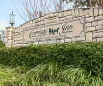 Carriage Inn - Conroe - Conroe, TX