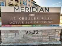 The Meridian at Kessler Park - Dallas, TX