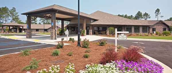 PruittHealth - Magnolia Manor in Moultrie, GA