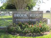 Brook Ridge - Pharr, TX