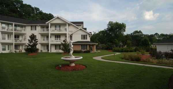 Lighthouse Pointe In Chesapeake Va Reviews Complaints