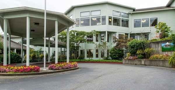 Cascadian Place in Everett, WA