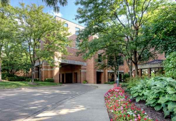 Mather Place Of Wilmette In Wilmette Il Reviews