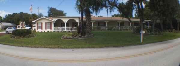 Harbor Oaks Elderly Care Home in Port Orange, FL