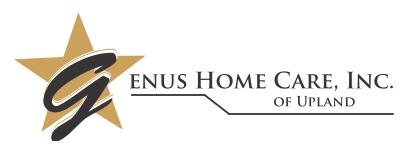 Genus Home Care - Upland, CA