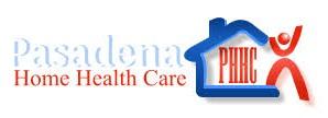 Pasadena Home Health Care - Pasadena, CA