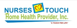 Nurses Touch Home Health Provider - Glendale, CA