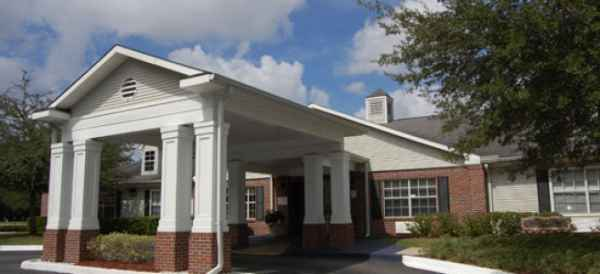 Brookdale Southpoint in Jacksonville, FL