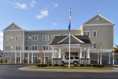 Atlantic Heights Retirement Community in Saco, ME