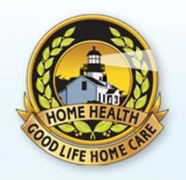 Good Life Home Care - Monterey, CA