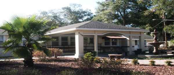 Fort Caroline Gardens in Jacksonville, FL