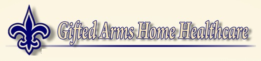 Gifted Arms Home Healthcare  - Bakersfield, CA