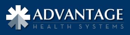 Advantage Health Systems - Riverside, CA