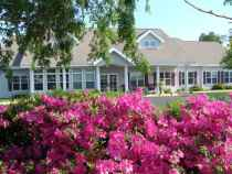 Stanley House Assisted Living - Defuniak Springs, FL
