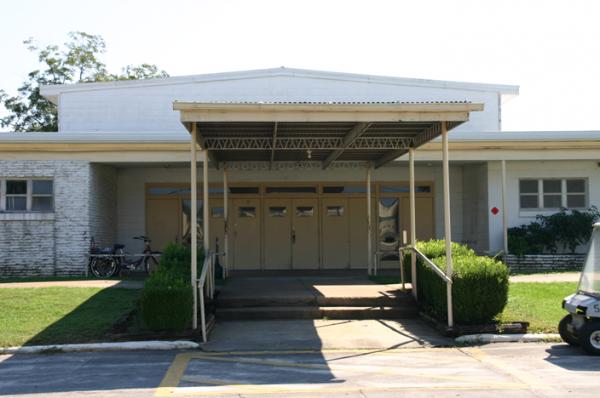 Marianna Sunland Facility in Marianna, FL