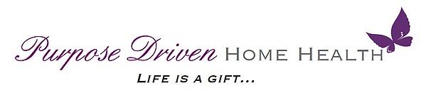 Purpose Driven Home Health - Bakersfield, CA