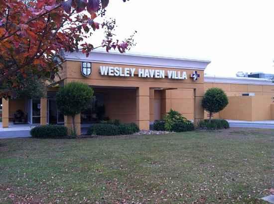 Wesley Haven Villa in Pensacola, FL
