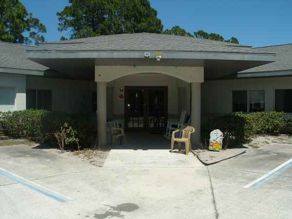 Americare Assisted Living in Deltona, FL