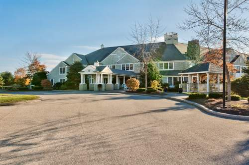 Kindred Assisted Living - Village Crossings - Cape Elizabeth, ME