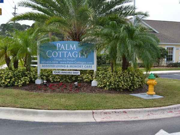 Palm Cottages in Rockledge, FL