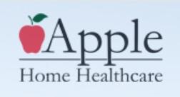 Apple Home Healthcare - Chicago, IL