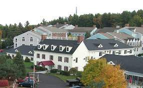 Schooner Estates Senior Living - Auburn, ME