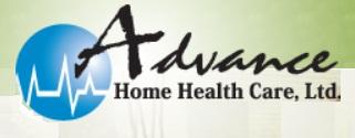 Advance Home Health Care, Ltd - Chicago, IL