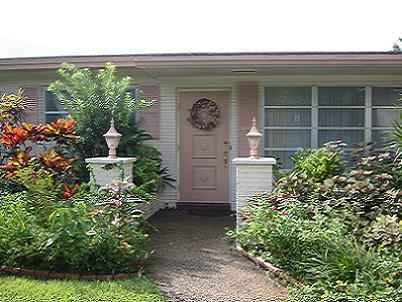 Paradise Villa Retirement Home in Pompano Beach, FL