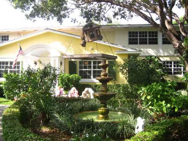 Bay Oaks Home in Miami, FL