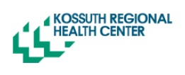 Kossuth Regional Health Center Community Health Services - Algona, IA