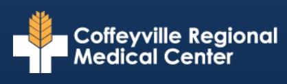 Coffeyville Regional Med Center HHA - Coffeyville, KS