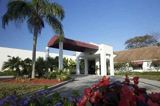 Park Regency Retirement in Fort Lauderdale, FL